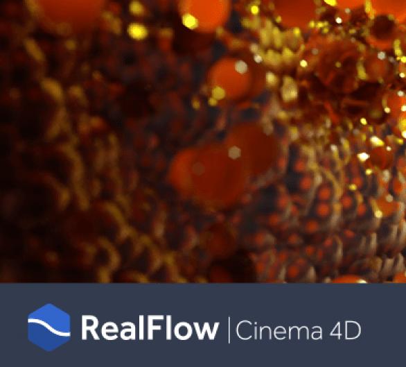 دانلود پلاگین NEXTLIMIT REALFLOW 2.5.2 برای سینما فوردی