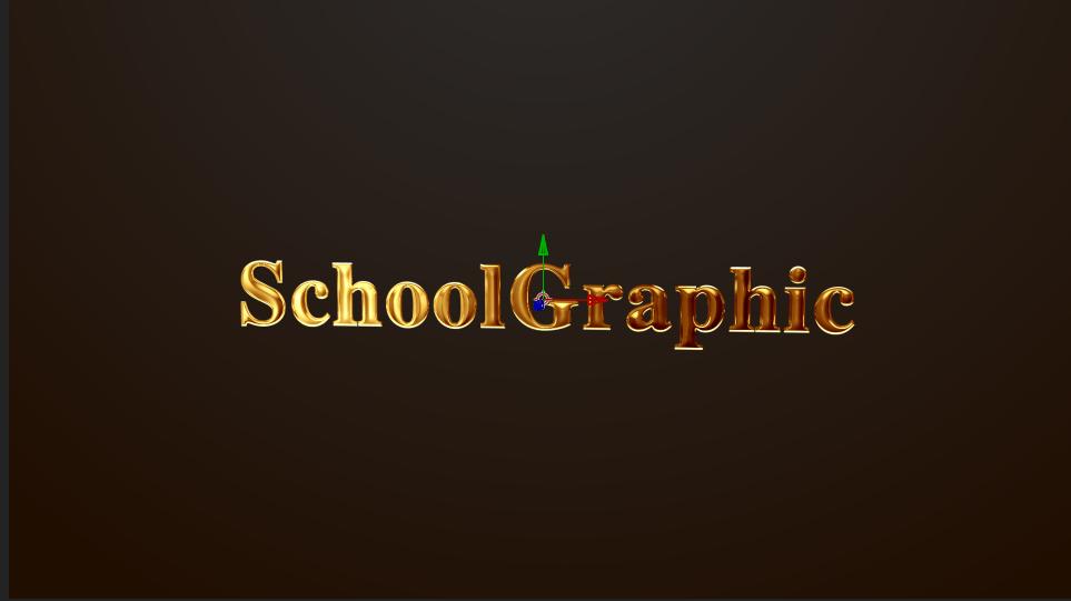 آموزش افترافکت ساخت لوگوی براق برای تیزر