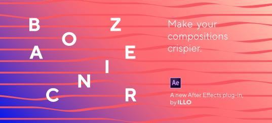 دانلود اسکریپت Baconizer برای افترافکت
