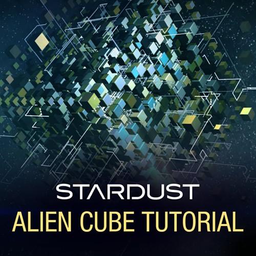 پلاگین SUPERLUMINAL STARDUST 1.3.0 برای افترافکت