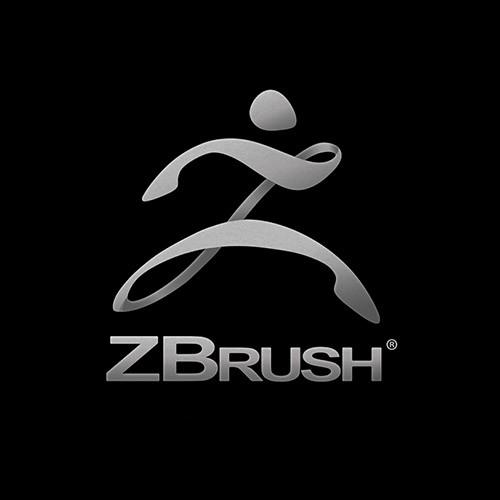 دانلود نرم افزار (زیبراش) ZBRUSH 2019 WIN