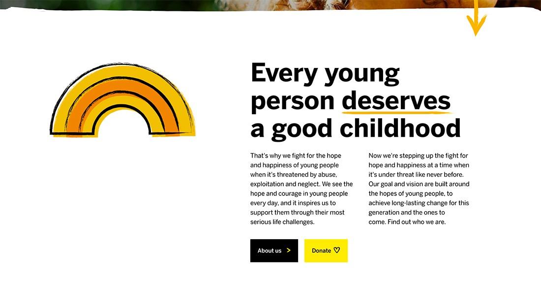 طراحی وب سایت برای نسل های مختلف